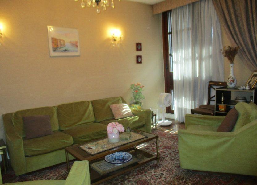 Appartement à vendre 91.75m2 à Saint-Cyr-l'École