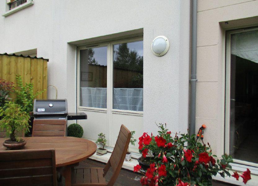 Maison à vendre 110m2 à Saint-Cyr-l'École
