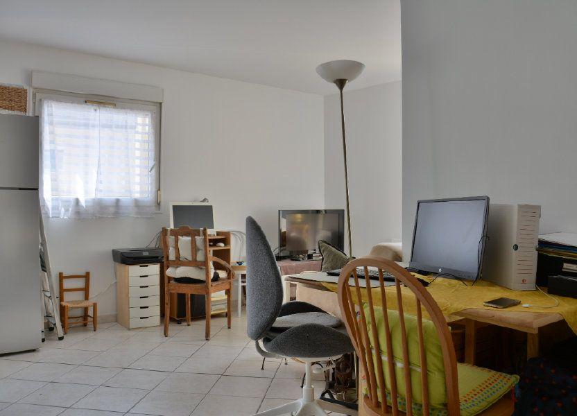 Appartement à louer 40.47m2 à Esbly