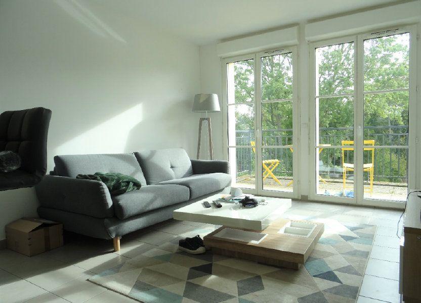 Appartement à louer 41.56m2 à Coupvray
