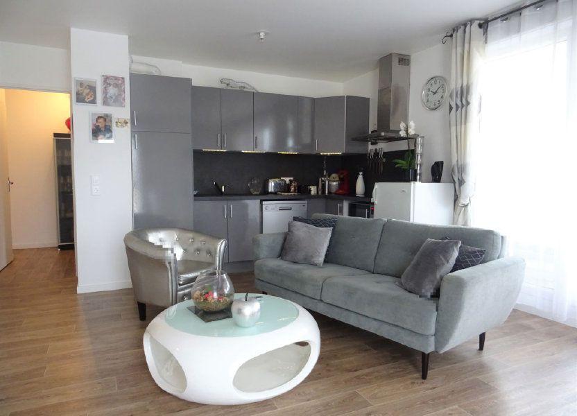 Appartement à louer 77.42m2 à Esbly