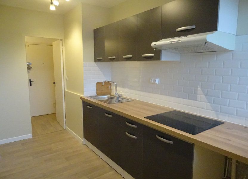Appartement à louer 46.07m2 à Meaux