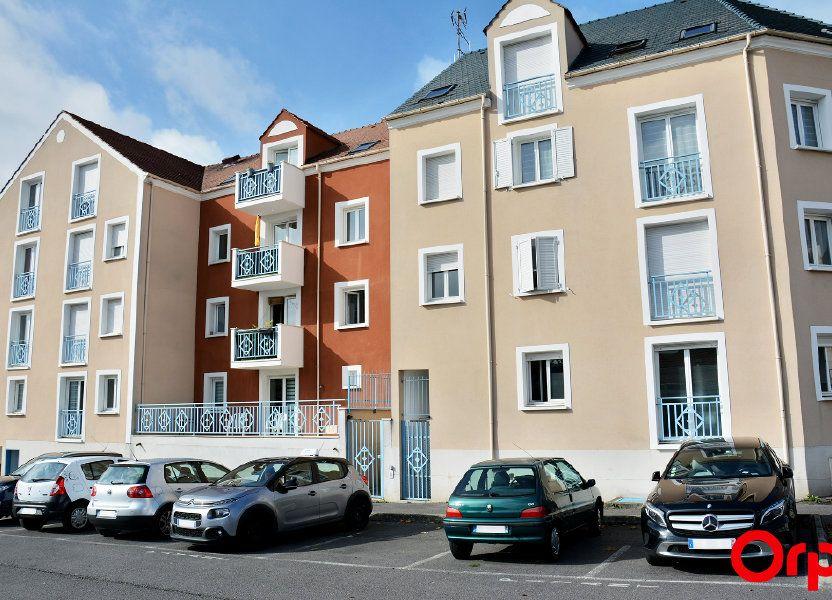 Appartement à vendre 43.91m2 à Esbly