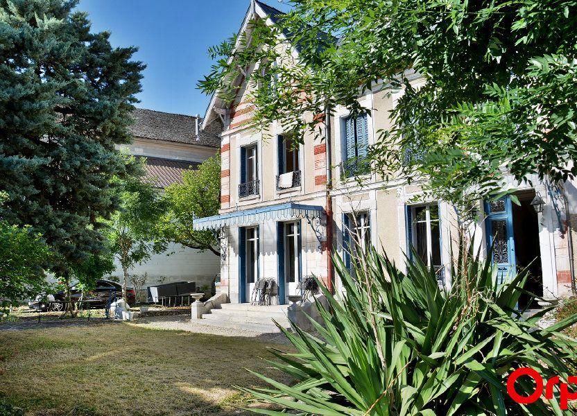 Maison à vendre 450m2 à Trilbardou