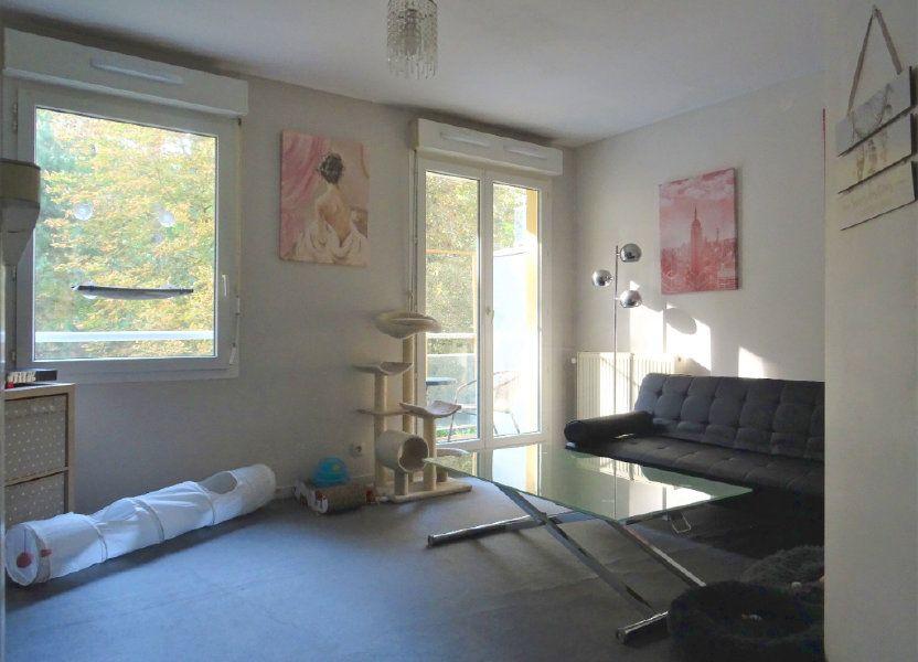 Appartement à louer 26.33m2 à Meaux