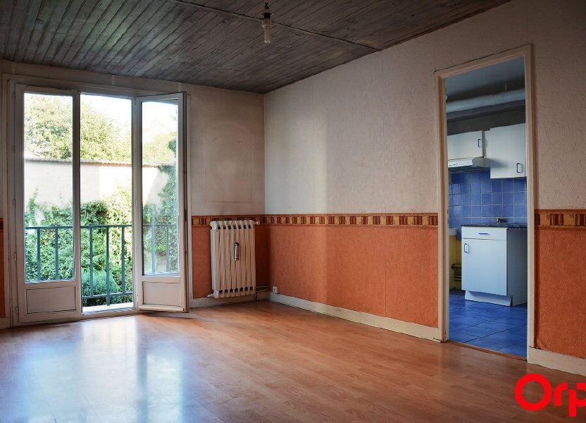 Appartement à vendre 46m2 à Esbly