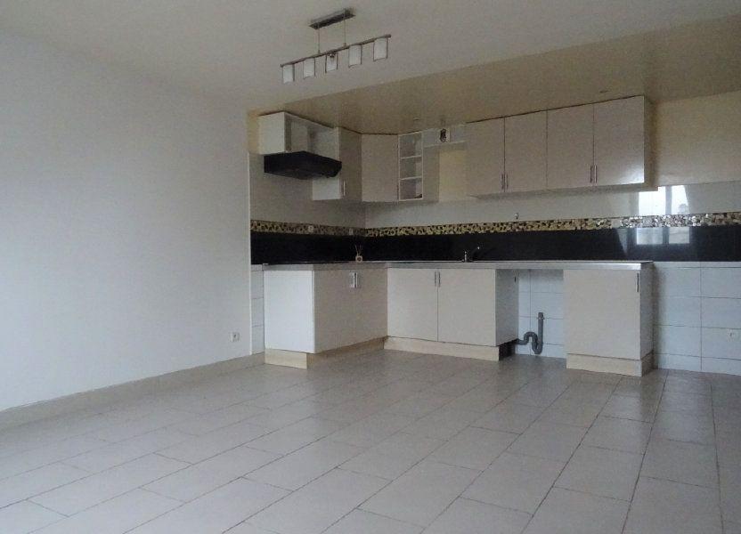 Appartement à louer 37.44m2 à Meaux