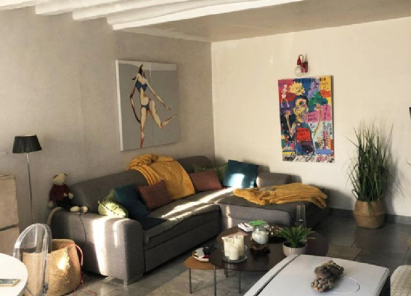 Maison à vendre 130m2 à Coupvray