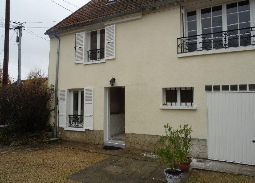 Maison à louer 73.66m2 à Isles-lès-Villenoy