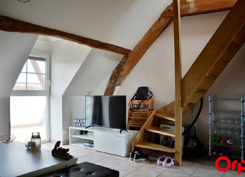 Appartement à vendre 19.5m2 à Montry