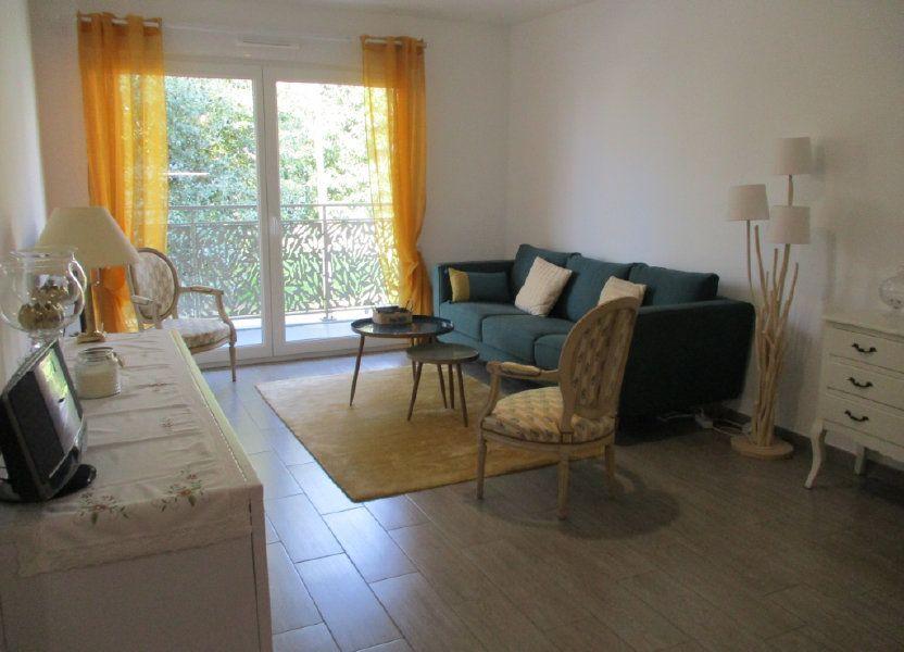 Appartement à vendre 59m2 à Charny