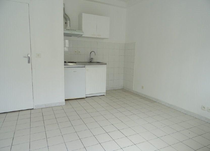 Appartement à louer 15m2 à Esbly