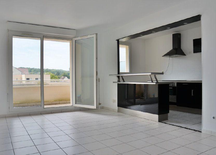 Appartement à louer 63m2 à Esbly