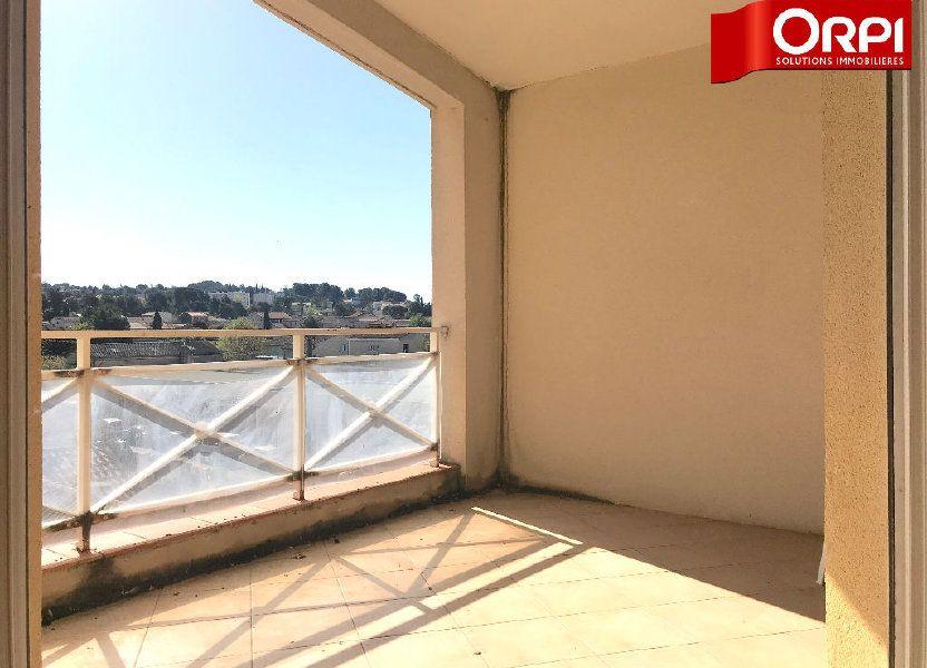 Appartement à vendre 40m2 à Pertuis