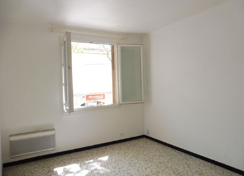 Appartement à louer 47m2 à Pertuis
