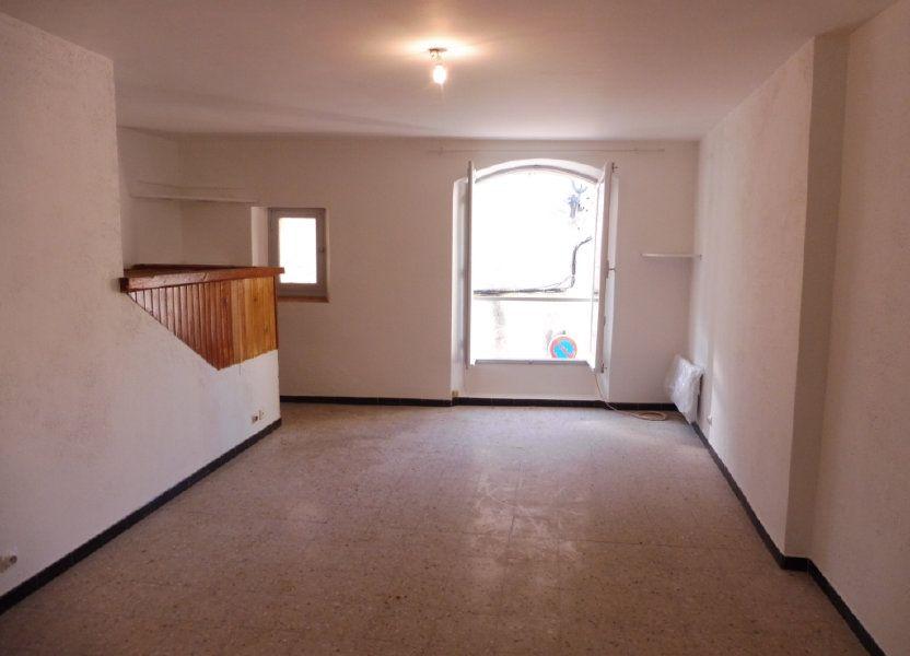 Appartement à louer 32m2 à Pertuis