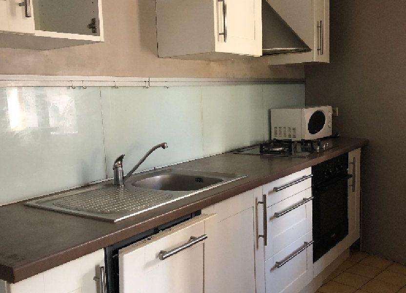 Maison à louer 60.2m2 à Manosque
