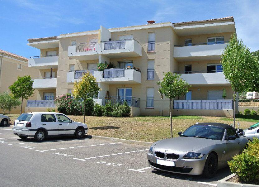 Appartement à louer 44.19m2 à Manosque