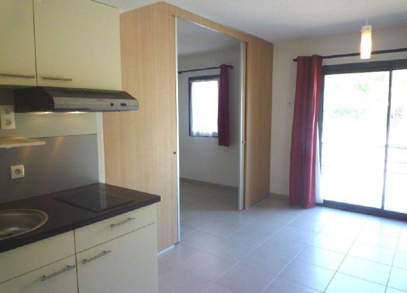 Appartement à louer 28.56m2 à Manosque