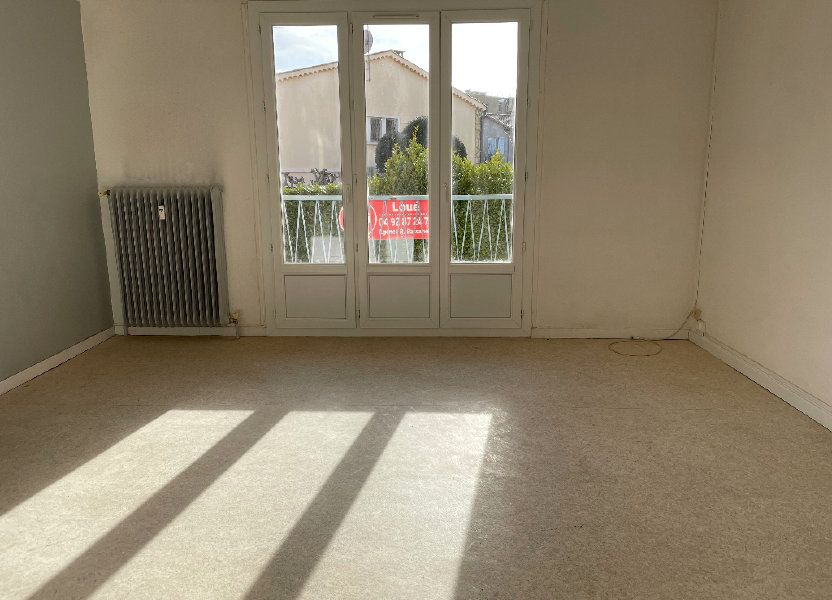 Appartement à louer 42m2 à Manosque