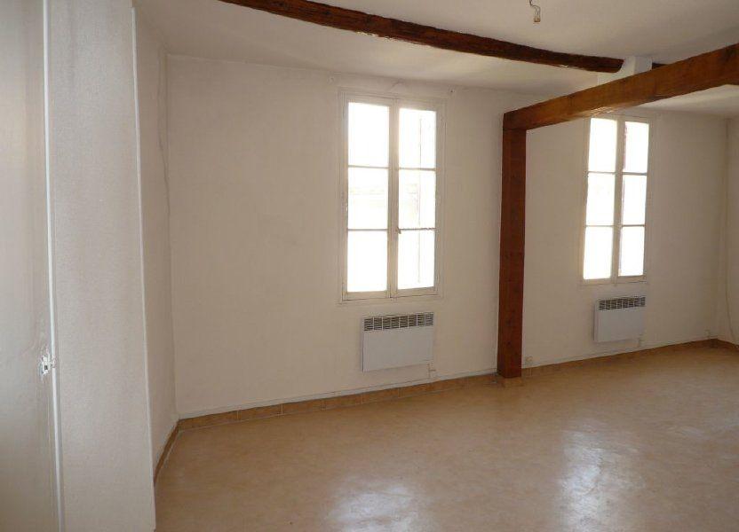 Appartement à louer 100m2 à Manosque