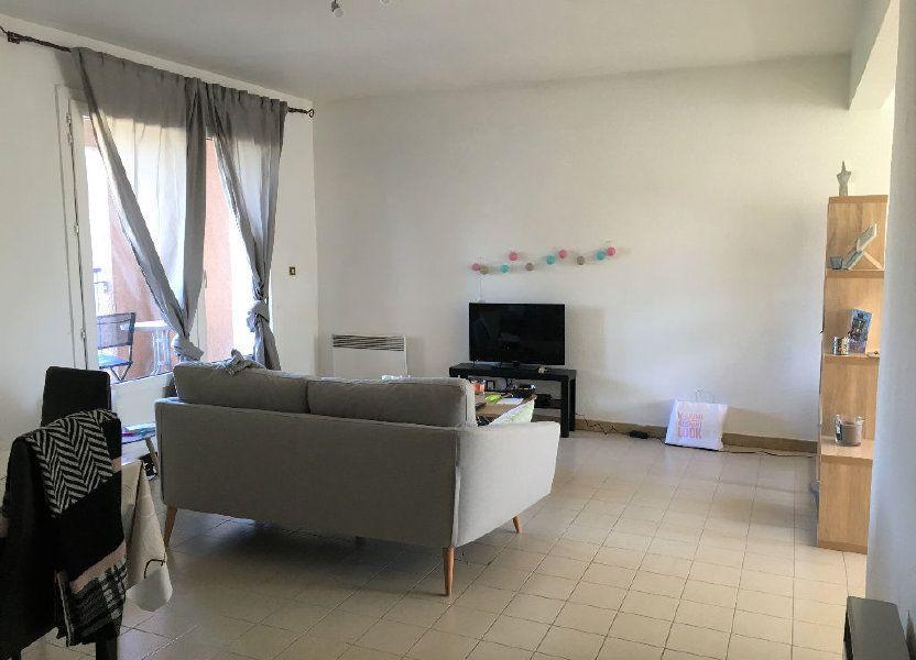 Appartement à louer 69.14m2 à Manosque