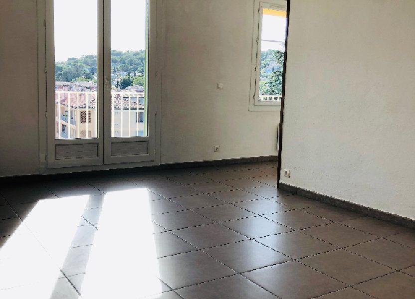 Appartement à louer 69.46m2 à Manosque