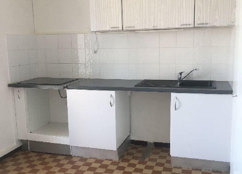 Appartement à louer 57.6m2 à Manosque