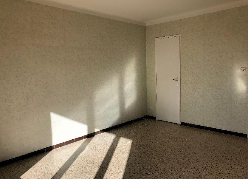 Appartement à louer 56m2 à Manosque