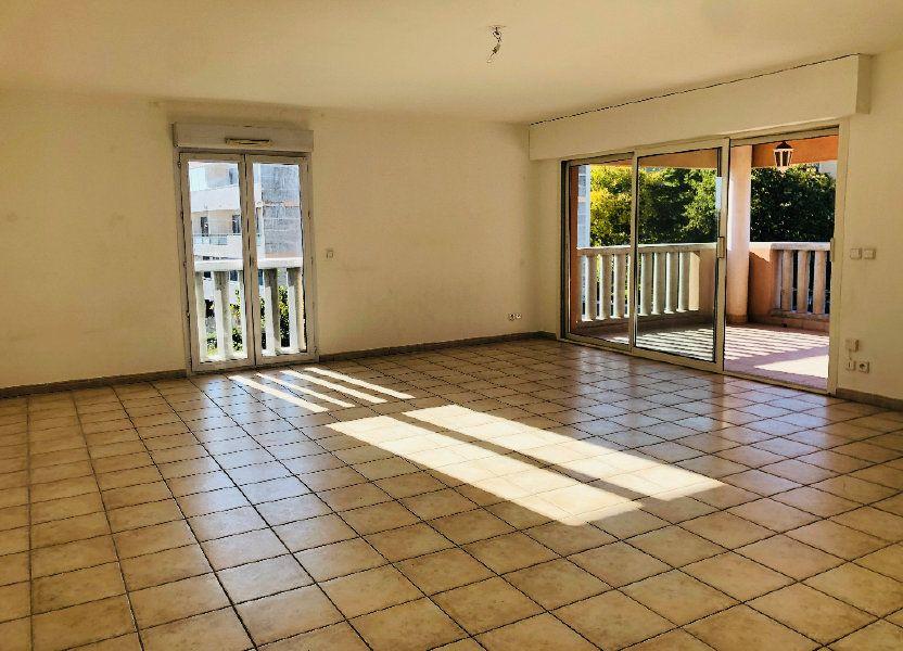 Appartement à louer 103.15m2 à Manosque