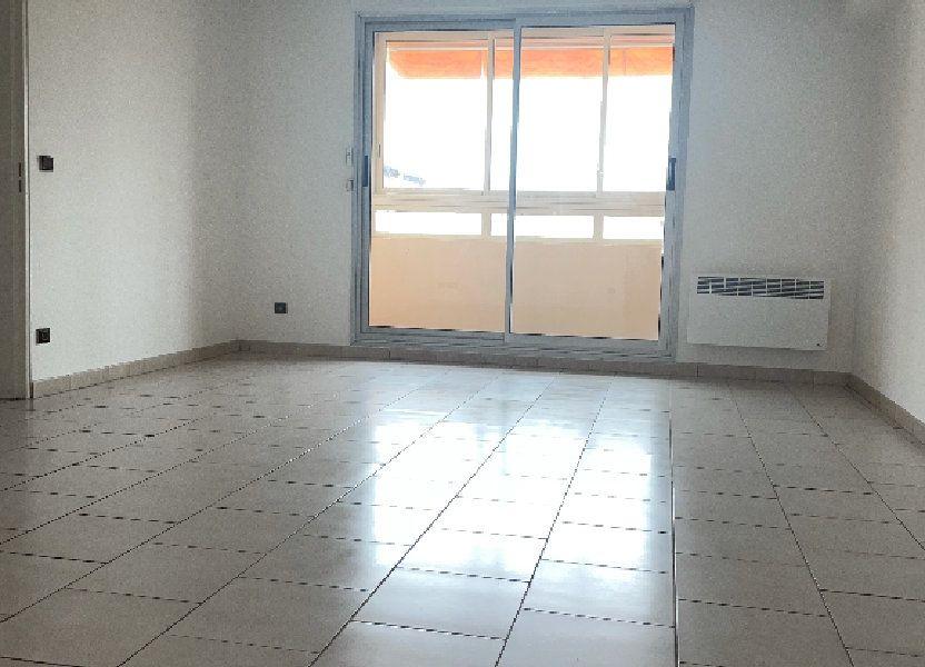 Appartement à louer 82.5m2 à Manosque