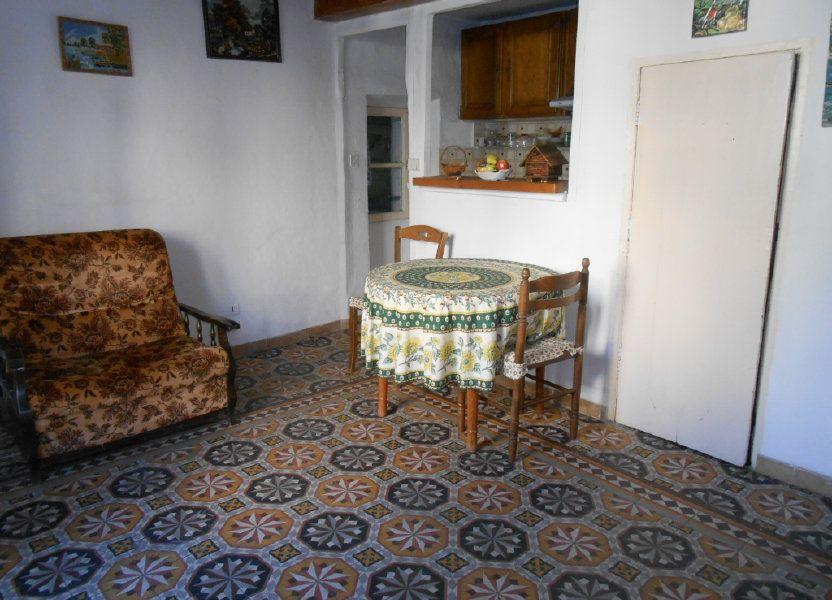 Maison à vendre 50m2 à Sainte-Tulle