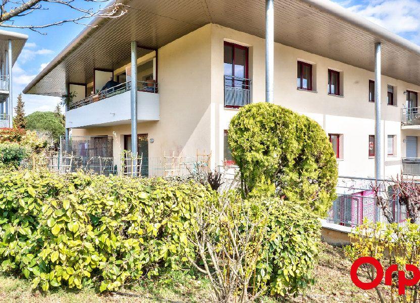 Appartement à vendre 81.85m2 à Manosque