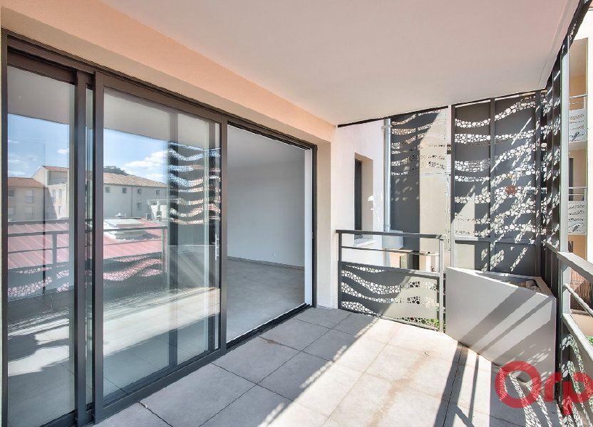 Appartement à vendre 64.63m2 à Manosque