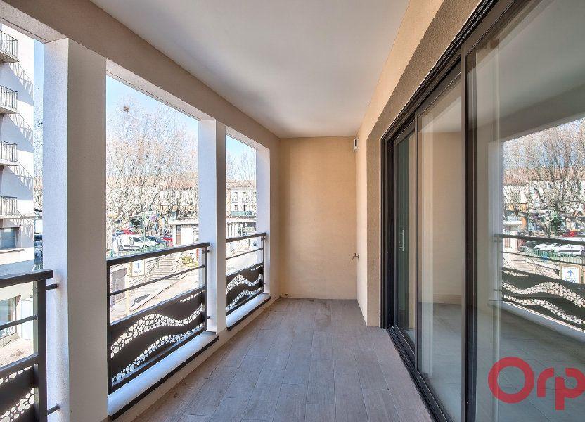 Appartement à vendre 65.25m2 à Manosque