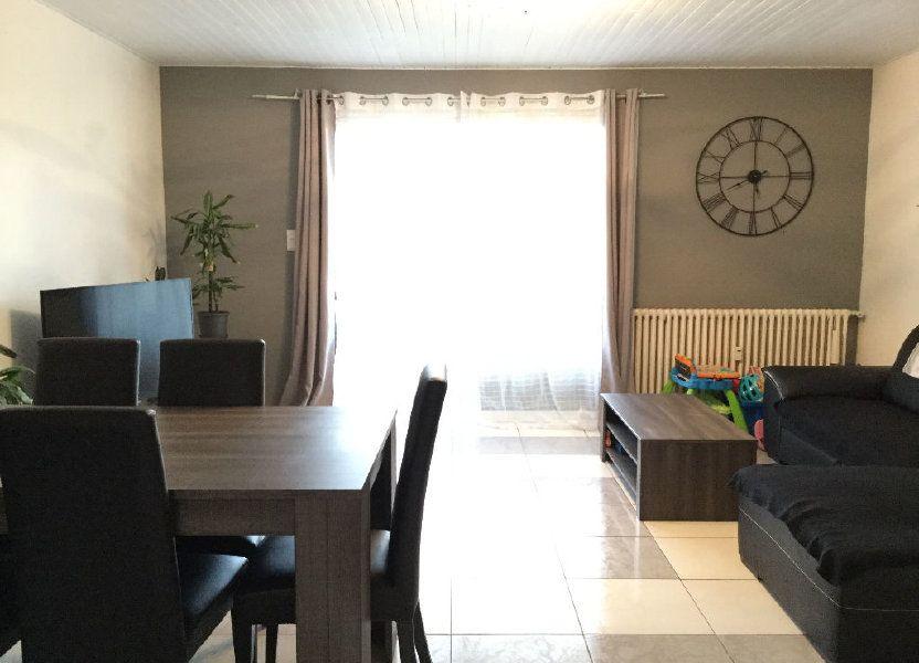 Appartement à louer 65.2m2 à Manosque