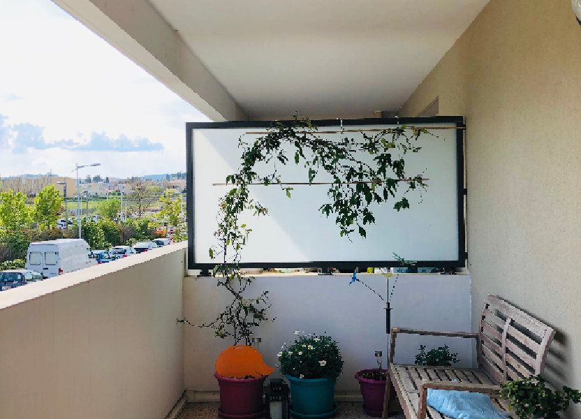 Appartement à louer 62.7m2 à Manosque