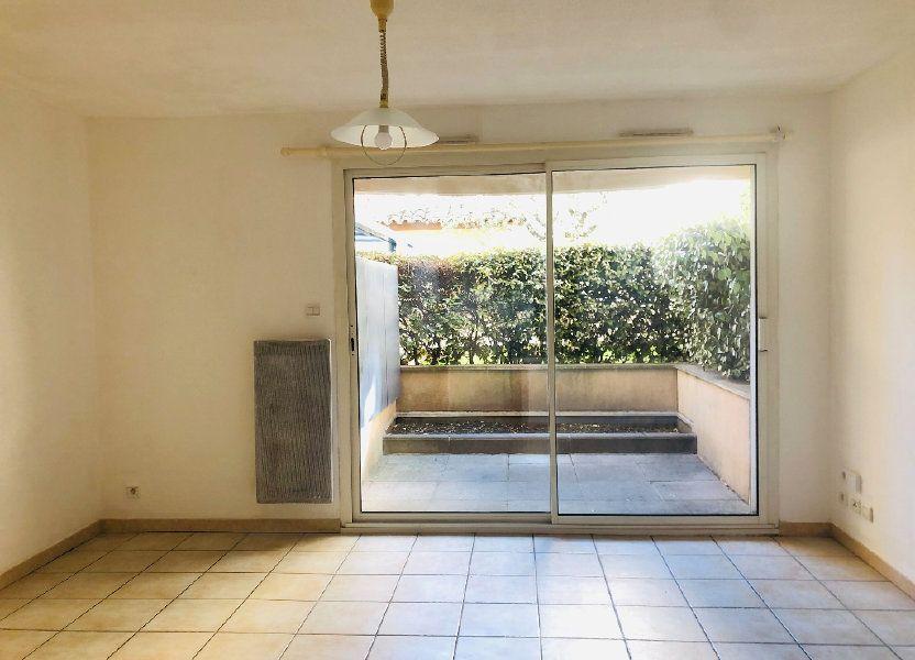 Appartement à louer 30.4m2 à Manosque