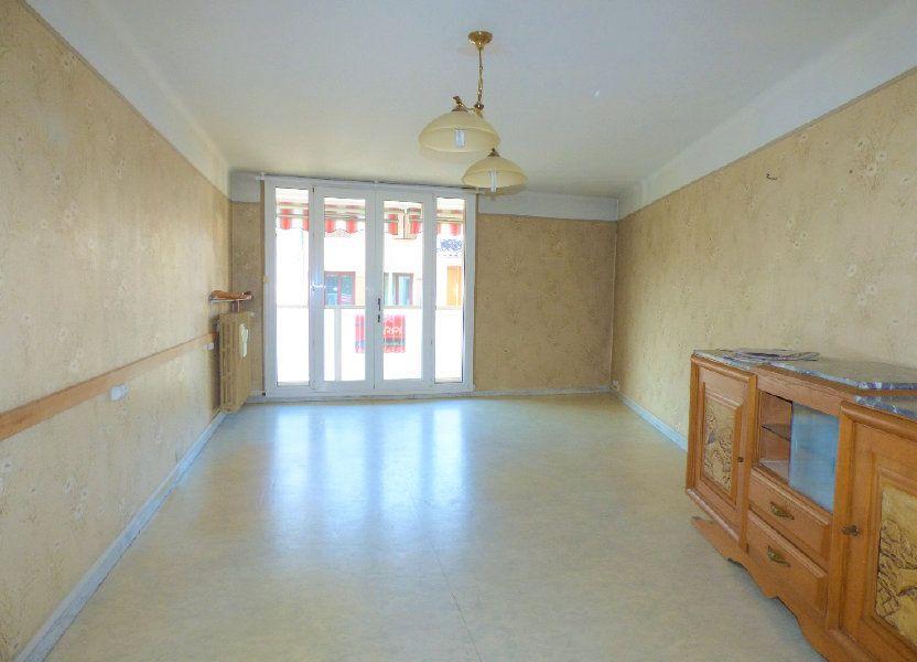 Appartement à vendre 71.23m2 à Manosque