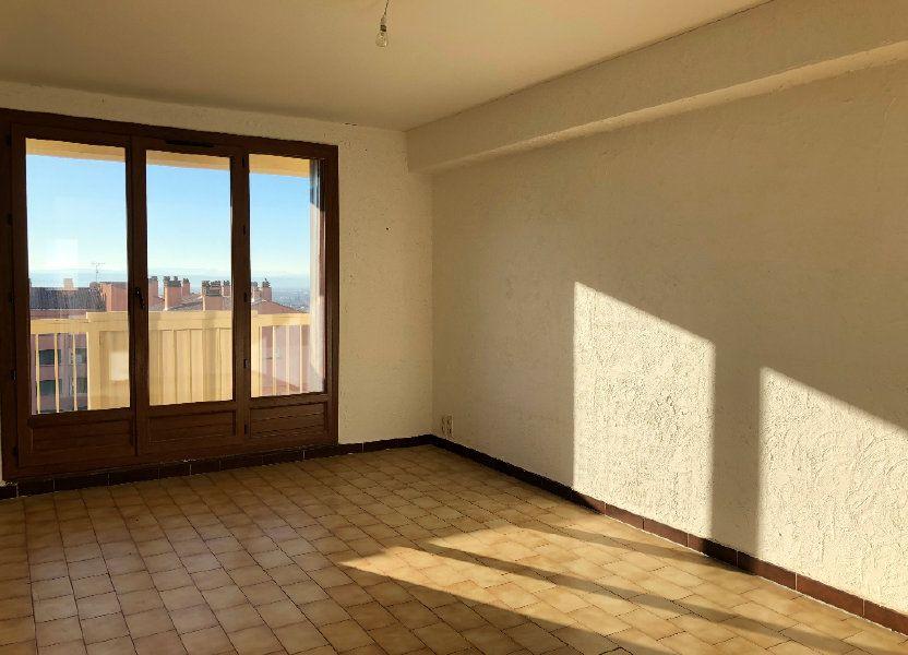 Appartement à louer 75.36m2 à Manosque