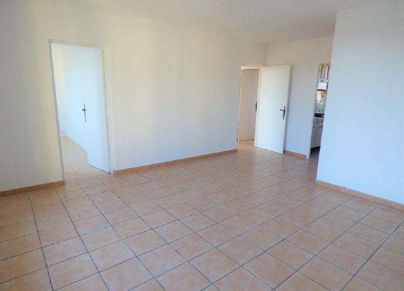 Appartement à vendre 73.35m2 à Manosque