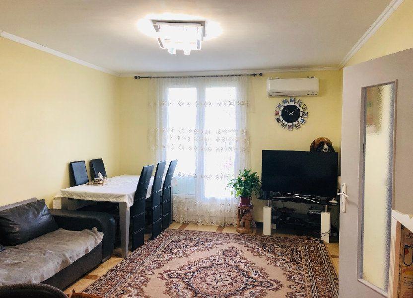 Appartement à louer 56.76m2 à Manosque