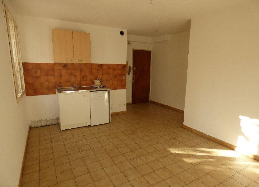 Appartement à vendre 22.77m2 à Manosque