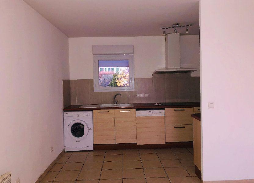 Appartement à louer 89.29m2 à Manosque