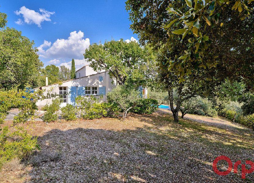 Maison à vendre 234.36m2 à Manosque