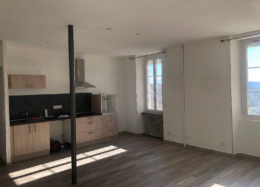 Appartement à louer 68.64m2 à Manosque