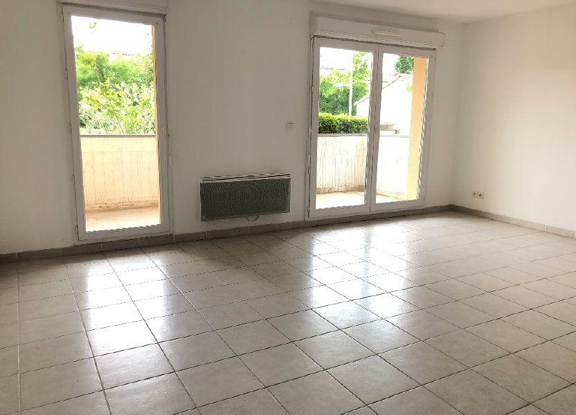 Appartement à louer 58.93m2 à Manosque