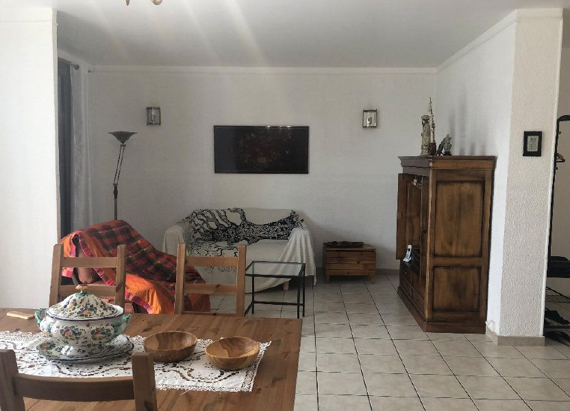 Appartement à louer 88.15m2 à Manosque