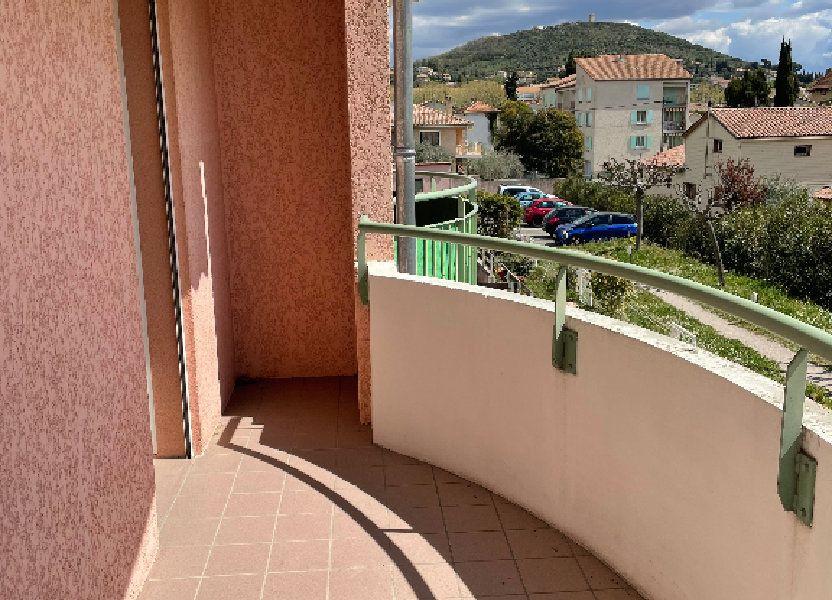 Appartement à louer 41.06m2 à Manosque