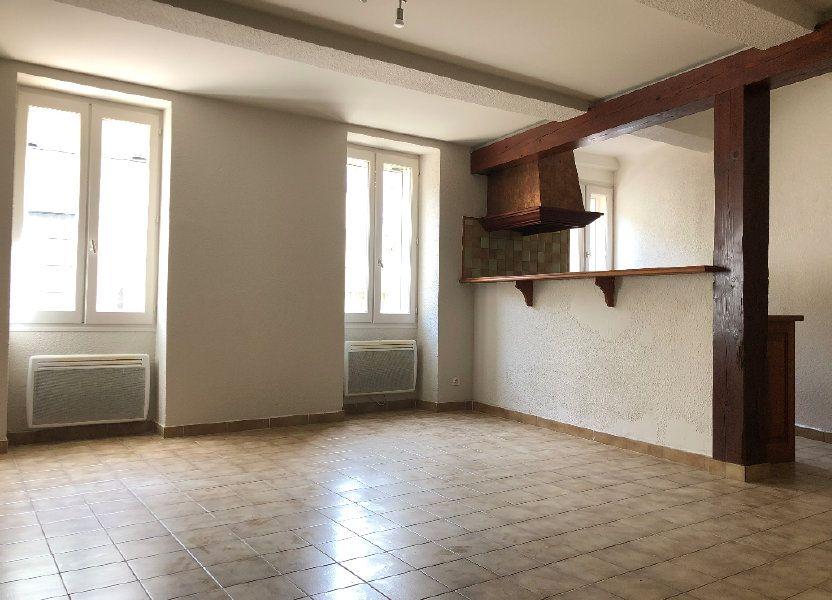 Maison à louer 120.98m2 à Corbières